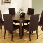 Design Gallery Room Contemporary Dining Tables