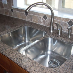 Design Giving New Face Kitchen Sinks Remodel Ideas