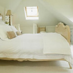 Design Ideas Attic Bedroom Contemporary Floors