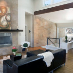 Design Ideas For Living Rooms And Kitchens Ehow