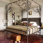 Design Ideas Images Charming Bedroom Decor Casamidy Canopy Bed