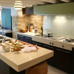 Design Ideas Kitchen Trend Interior Fresh