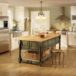 Design Kitchen Layout Usual Mistakes Made