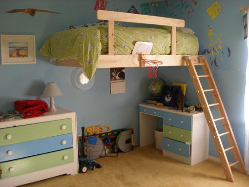 Design Loft Bed Plans Beautiful Designs And Remodeling