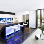 Design Modern Dynamic Kitchen For Cooking Ideas And Pictures