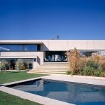Design Modern House Tropical Architecture