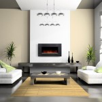 Design Outdoor Fireplace Electric Wall Designs