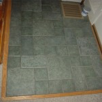 Design Patterns Floor Tile Layout
