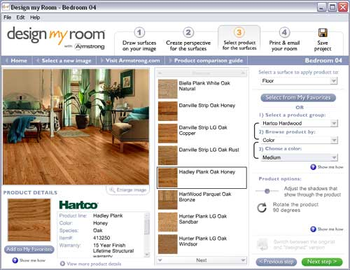Design Room Example Best Free Online Virtual Programs And