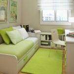 Design Tips For Beds Small Room Interior
