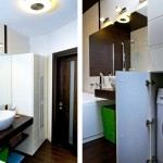 Design Your Apartment White Warm How
