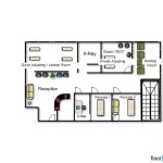Design Your House Interior Floor Plan Which Helps You Placing