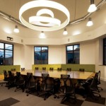 Design Your Office Meeting Room Cool Lights