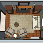 Design Your Own Room Impress Guests Small