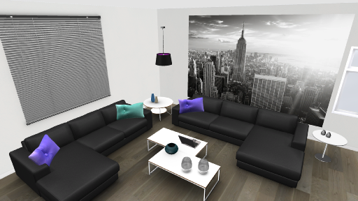 Design Your Room Online For Free Using Drawing Software