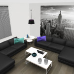 Design Your Room Online For Free Using Drawing Software New York