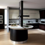 Designer Best Kitchen Design From Italian