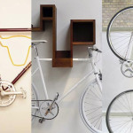 Designer Bike Storage Solutions For Your Wall Cyclelove