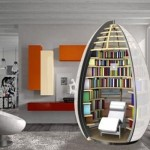 Designing Home Library Room Ideas Design