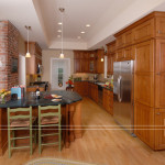 Designing Italian Inspired Kitchens Kitchen Installation