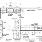 Designing Kitchen Floor Plan Amys
