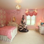 Designing Nice Girl Room For Your Daughter Beautiful