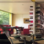 Designing The Personal Library Home Design Pink