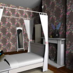 Designing Your Own Room Using The Planner Romantis Design