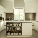 Designs Gourmet Kitchen Design Modern Island