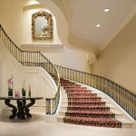 Designs Stairs Modern Carpet