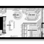 Designs Style City Loft Floor Plan Modern Hip Young Personal