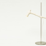 Desk Lamps Branch Design Lamp Ziegz House And