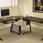 Desk Small Home Office Desks Charting Computer