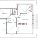 Did Finally Agreed The House Plans Given Our