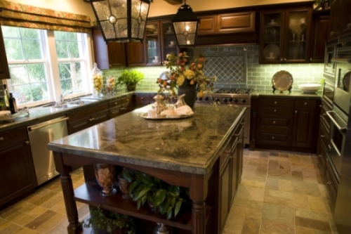 Different Compositions Can Make The Tile More Durable Hard