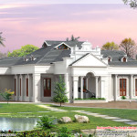 Different Home Elevations Kerala Design And Floor Plans
