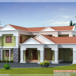 Different Indian House Elevations Kerala Home Design And Floor