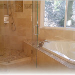 Different Types Bathroom Tiles Used Home And