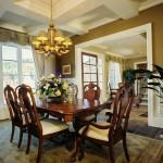 Dining Room Design Inspiration Home Architecture House