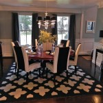 Dining Room Rug Love Dream House