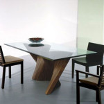 Dining Room Tables Modern Furniture
