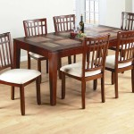 Dining Tables How Choose The Best Table For
