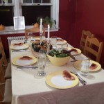Dinner Table Decoration Ideas Pictures Andrea Baker Home