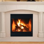 Direct Vent Gas Fireplaces Vented Logs Wood Burning