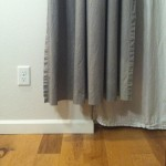 Diy Curtains For Dining Room Plus Double Curtain Rod