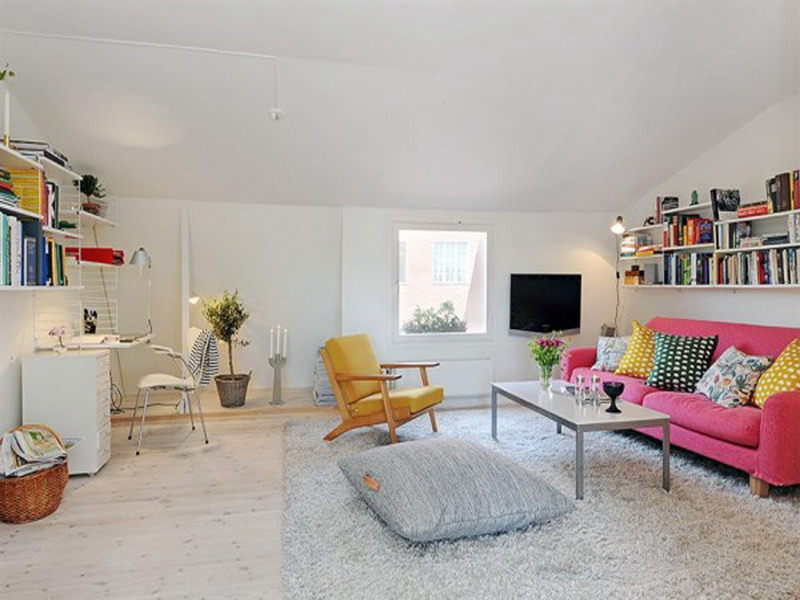 Diy Decorating Ideas For Apartments Small