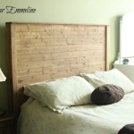 Diy Headboards Made From Repurposed Wood