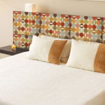 Diy Home Cor Make Your Bed Headboard More Interesting