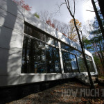 Don Ask How Much Does Prefab Cabin Cost