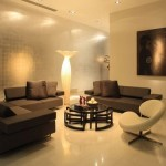 Don Forget Use Leather Home Design Trends Luxurious Dream